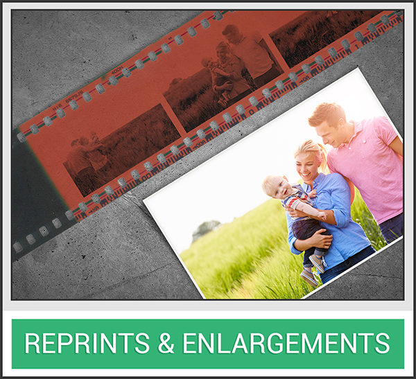 Reprints Enlargments