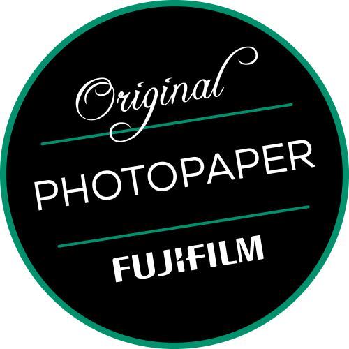 Fujifilm Original Photo Paper