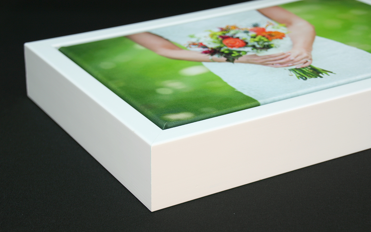 Box Canvas Image 1
