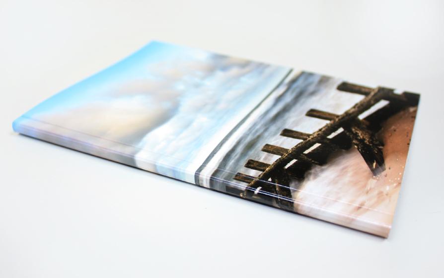 Premium Photo Books - DS Colour Labs