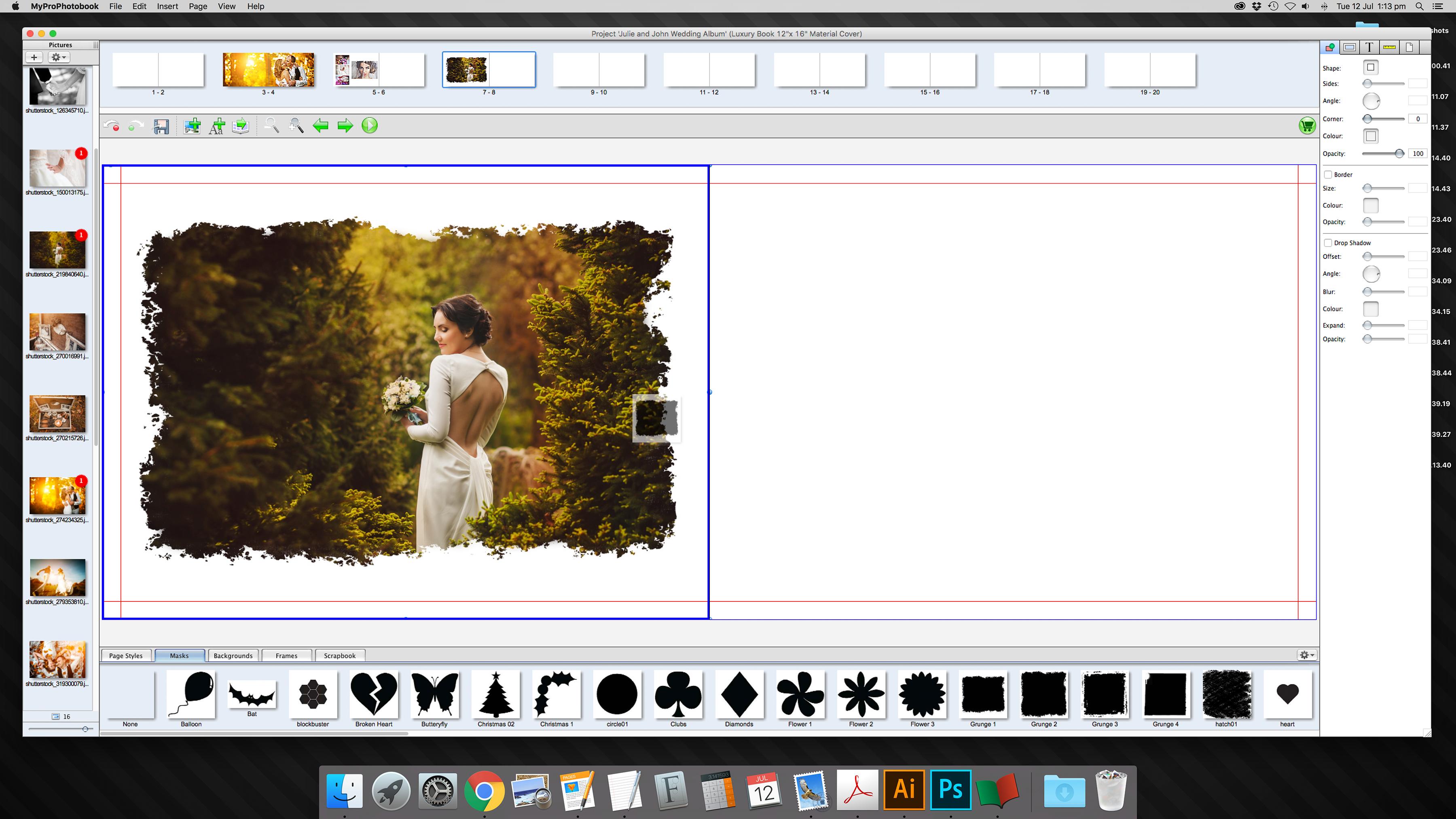 Home - Album DS - Album Design Software 63